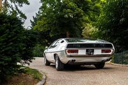 Lamborghini 400 GT Espada