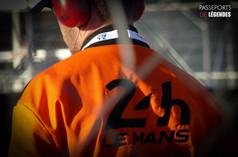 Commissaire Le Mans 2017