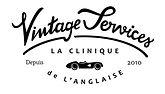 Logo Vintage Services