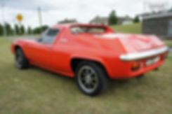 Lotus Europa Twin Cam Type 74
