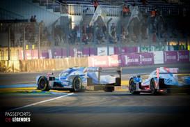 LMP2 Le Mans 2017