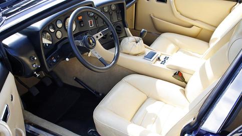 Lamborghini Frua Faena
