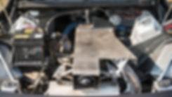 Moteur Peugeot 205 T16 Serie 200