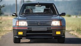 Peugeot 205 T16 Serie 200