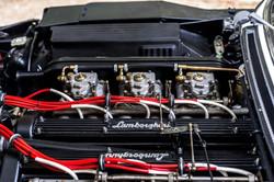 Moteur Lamborghini 400 GT Espada