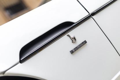 Lamborghini Espada S1