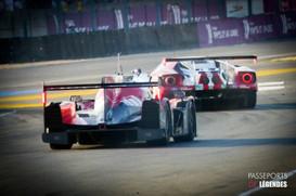 Duel 24 Heures du Mans 2017