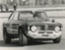 Alfa Romeo Sprint GTA Course