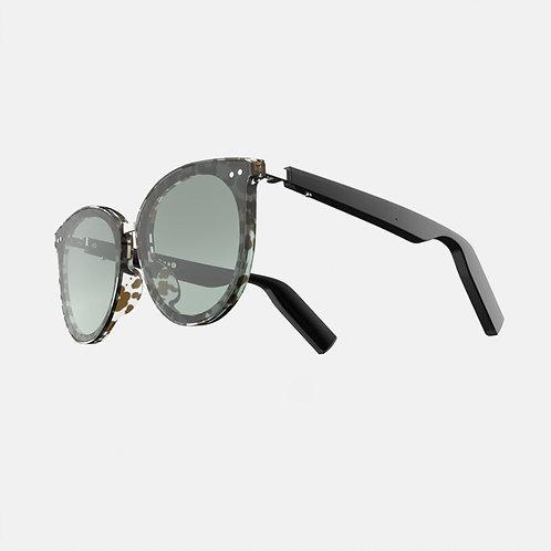 WGP Smart Eyewear with Polarized Lenses