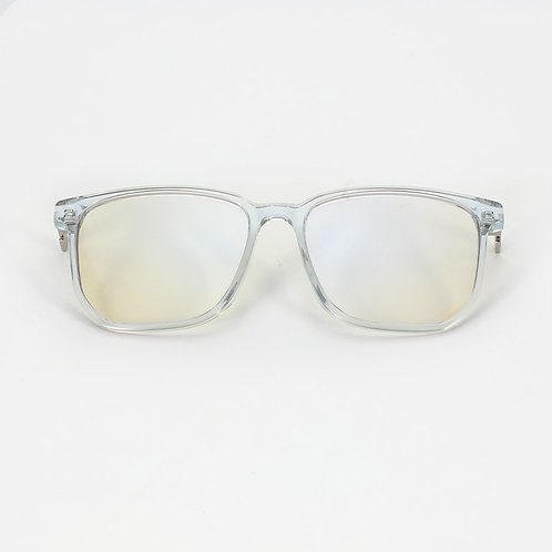 ACE Square Frame- Anti-bluelight Lens