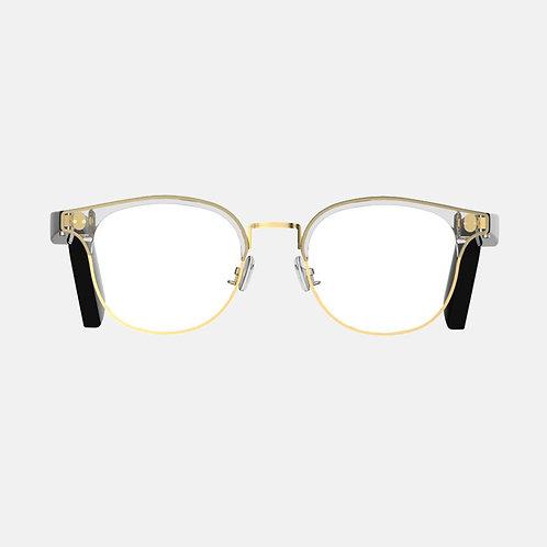 WGP Smart Audio Glasses - Plano Lenses