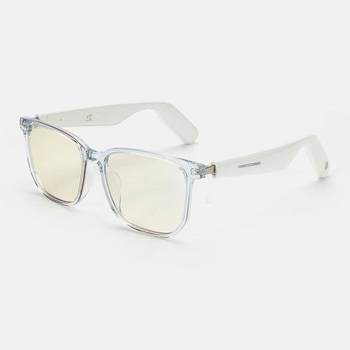 Smart Audio Glasses: ACE Square Frame - Anti-bluelight Lens(2nd Gen)