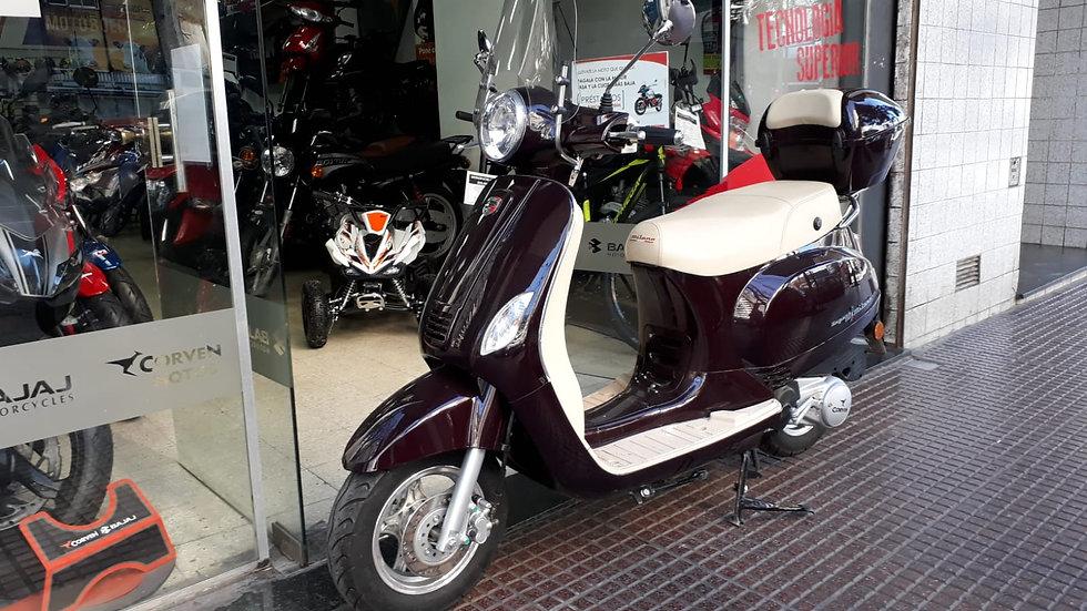 Corven Milano 150