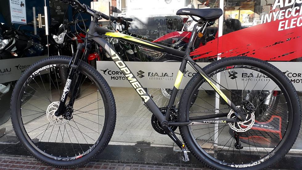 Bicicleta Topmega Rodado 29