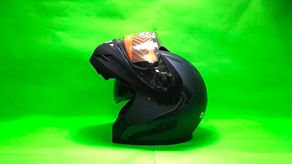 Casco Hawk RS5 Vector