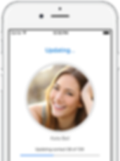 Simpler Contacts - Save your own contacts groups and send group sms, group text, group email with attachments quickly