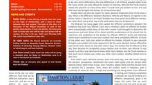 Doresh Newsletter #42