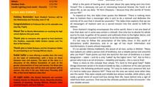 Doresh Newsletter #44