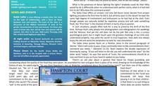 Doresh Newsletter #43