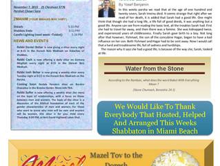 Newsletter #50