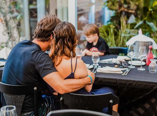 Hotéis de Jurerê Internacional criam pacotes temáticos para homenagear o Dia dos Pais