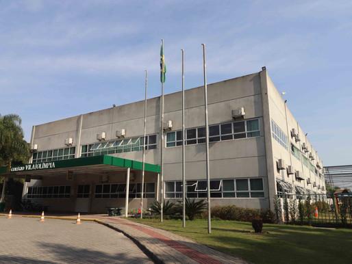 Positivo anuncia a aquisição do Colégio Vila Olímpia