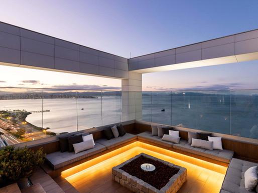 Rede hoteleira auxilia Florianópolis a se fortalecer como destino turístico seguro