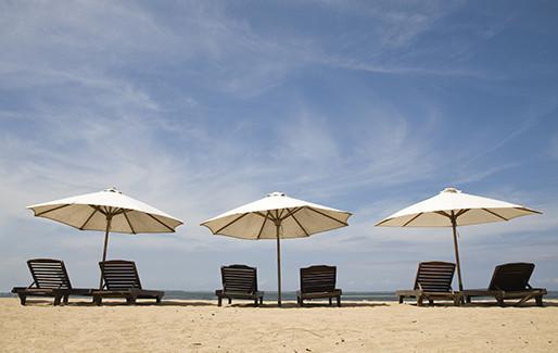 Beach Clubs de Jurerê Internacional não serão demolidos