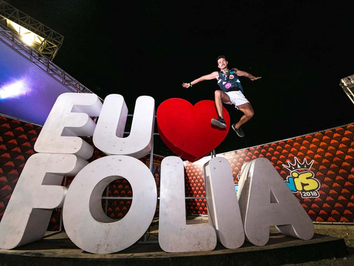 Folianópolis anuncia atrações do Burn Stage