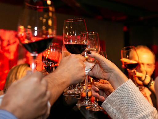 Veja como foi o 1º encontro da Confraria do Vinho Itapema 2019