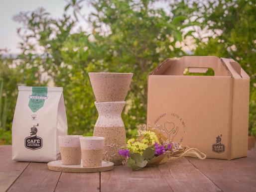Kit Especial de Café da Manhã é uma ótima opção para presentear no Dia das Mães