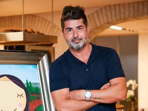 Nova exposição de Luciano Martins abre nesta segunda no Shopping Iguatemi