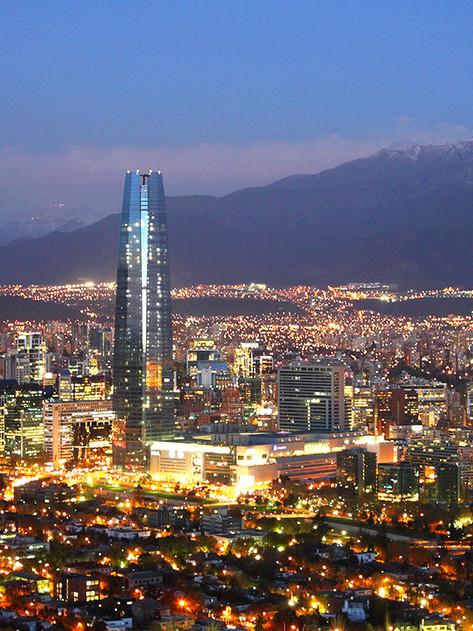 Estreamos nossa nova seção de conteúdos produzidos no Chile