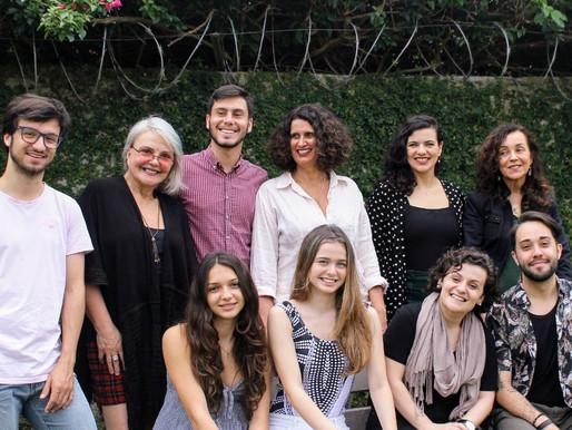 """Espetáculo musical """"Brasil e seus Eccos"""" revela novos talentos catarinenses dia 13/11, no TAC"""