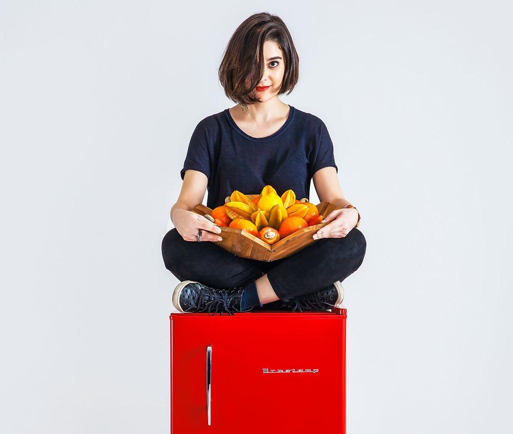 Designer Renata Moura