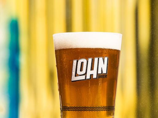Lohn Bier doa 2 mil litros de chope para ajudar bares e restaurantes de Santa Catarina