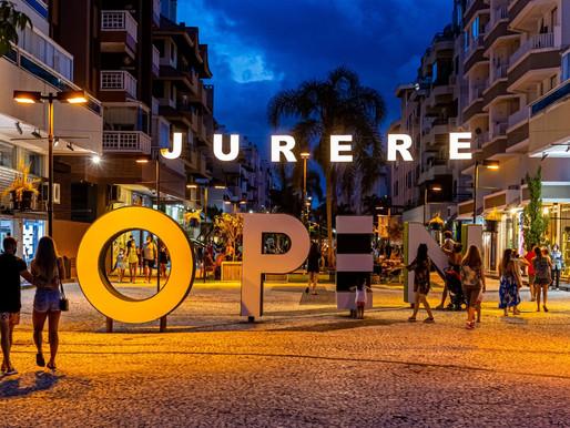 Dia do Cinema Brasileiro terá sessão ao ar livre no Jurerê Open Shopping