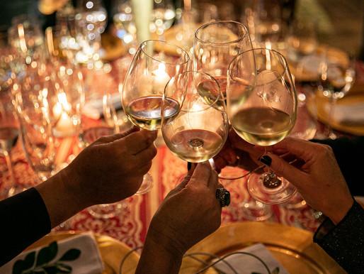 Confraria do Vinho Itapema dará boas vindas à Primavera