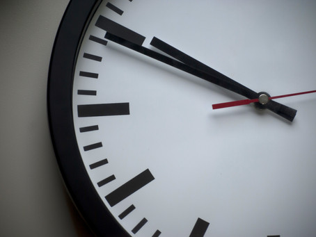 Time Management in Production-Paced Environments