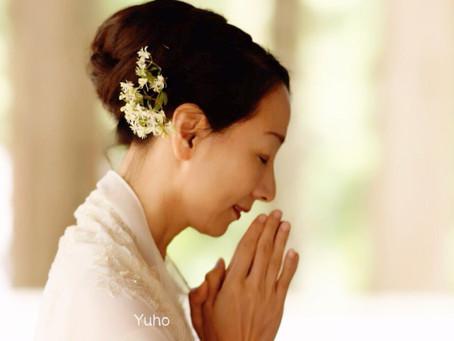 新月の祈り