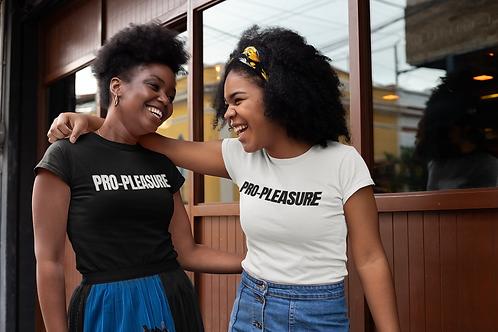 Pro-Pleasure Tee