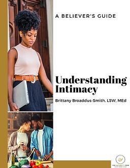 Understanding Intimacy: A Believer's E-Guide