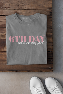 6th Day Tee