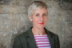 Julie Hesmondhalgh | hope Theatre Company Patron