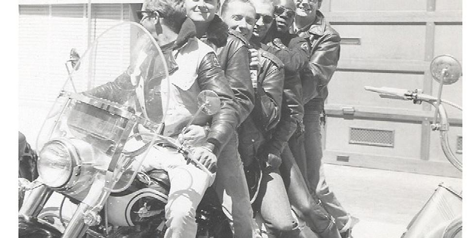 """MOVIE SCREENING - """"Original Pride: The Satyrs Motorcycle Club"""""""