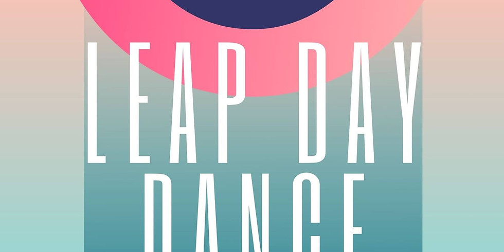 Leap Day Dance
