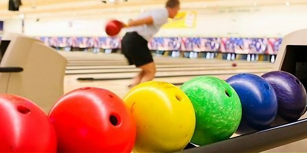 Taos Pride:  Bowling with Pride