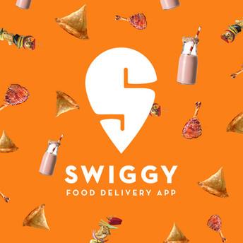 Swiggy Voice of Hunger