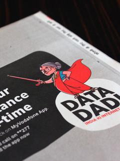 Vodafone Data Dadi