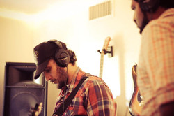 Dubbing Guitar